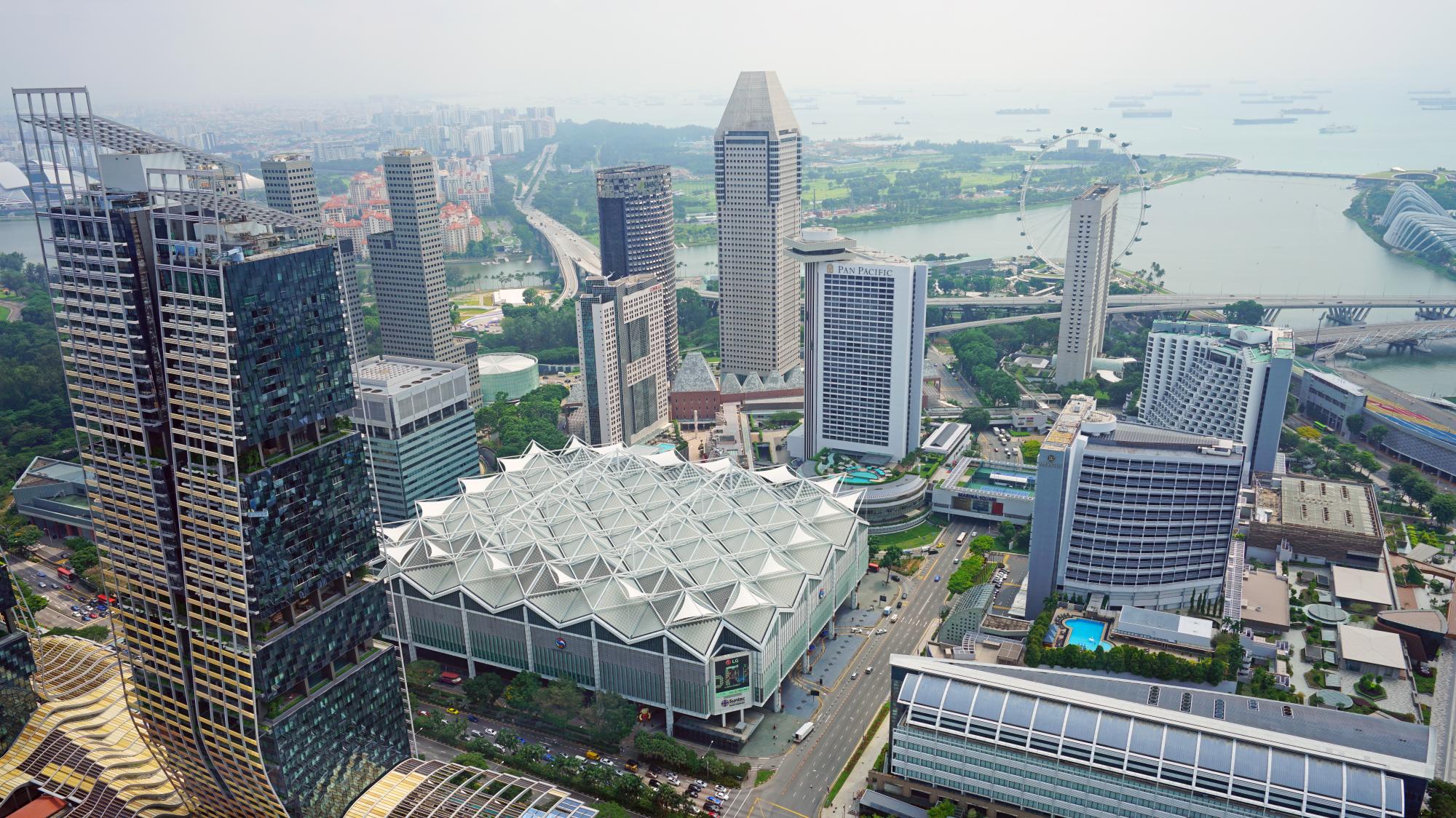 IDEM Singapore 2020