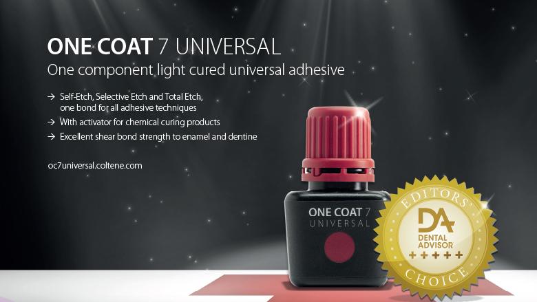 ONE COAT 7 UNIVERSAL – All-purpose universal bond